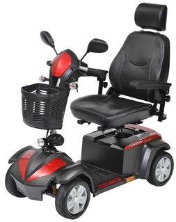Drive Medical Ventura 4 DLX Electric Power Mobility Scooter