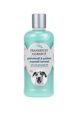 SynergyLabs Veterinary Formula Soothing and Deodorizing Oatm