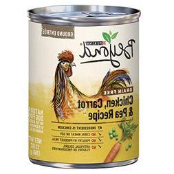 Purina Beyond Grain Free Chicken Carrot & Pea Recipe Ground
